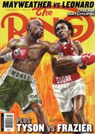 Ring Boxing Magazine 9/1/2018
