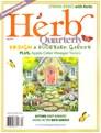 Herb Quarterly Magazine | 9/2018 Cover