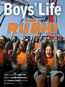 Boy's Life Magazine 7/1/2018
