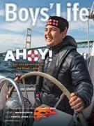 Boy's Life Magazine 4/1/2018