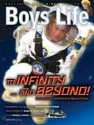 Boy's Life Magazine 3/1/2018