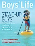 Boy's Life Magazine 2/1/2018