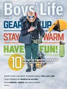 Boy's Life Magazine 12/1/2017