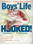 Boy's Life Magazine 4/1/2017