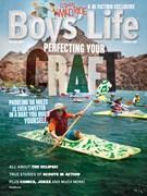 Boy's Life Magazine 8/1/2017