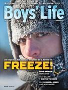 Boy's Life Magazine 2/1/2017