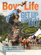 Boy's Life Magazine 7/1/2017