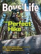Boy's Life Magazine 3/1/2017
