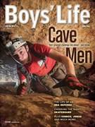 Boy's Life Magazine 6/1/2016
