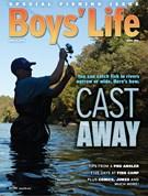 Boy's Life Magazine 4/1/2016