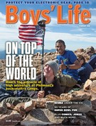 Boy's Life Magazine 2/1/2016