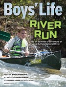 Boy's Life Magazine 5/1/2018