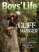 Boy's Life Magazine 3/1/2016