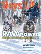 Boy's Life Magazine 12/1/2015