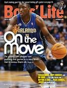 Boy's Life Magazine 11/1/2015