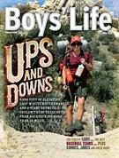 Boy's Life Magazine 10/1/2015