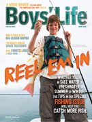 Boy's Life Magazine 4/1/2015