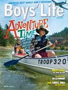 Boy's Life Magazine 8/1/2015