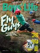 Boy's Life Magazine 2/1/2015