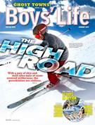 Boy's Life Magazine 1/1/2015