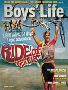 Boy's Life Magazine 7/1/2015