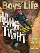 Boy's Life Magazine 6/1/2015