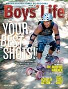 Boy's Life Magazine 3/1/2015