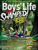 Boy's Life Magazine 5/1/2015
