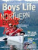 Boy's Life Magazine 8/1/2014