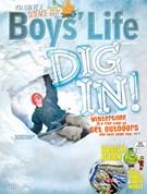Boy's Life Magazine 1/1/2014
