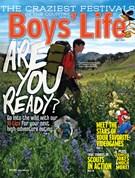 Boy's Life Magazine 7/1/2014