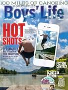 Boy's Life Magazine 6/1/2014