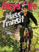 Boy's Life Magazine 3/1/2014