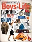 Boy's Life Magazine 5/1/2014