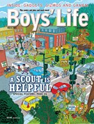 Boy's Life Magazine 11/1/2014