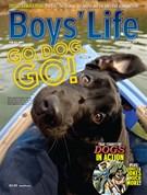 Boy's Life Magazine 9/1/2014