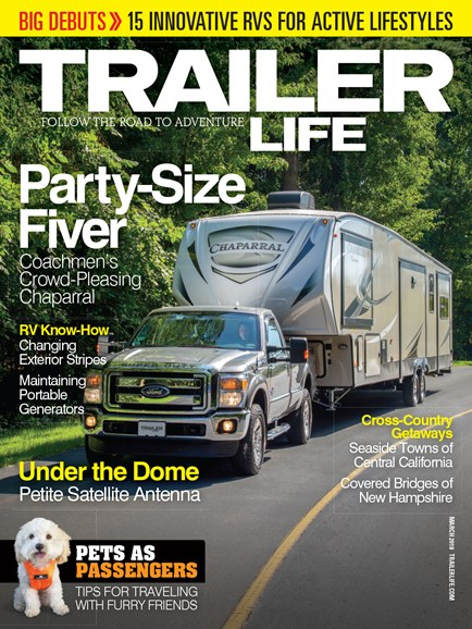 Trailer Life Cover - 3/1/2018
