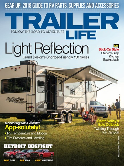 Trailer Life Cover - 4/1/2018
