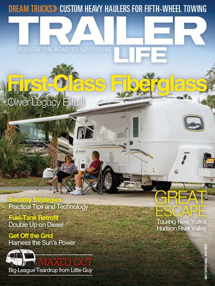 Trailer Life Cover - 6/1/2018