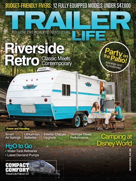 Trailer Life Cover - 5/1/2018