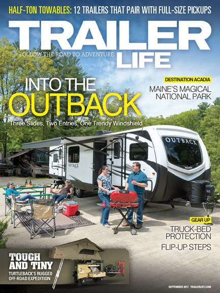 Trailer Life Cover - 9/1/2017