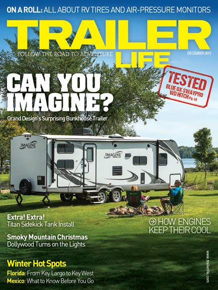 Trailer Life Cover - 12/1/2015