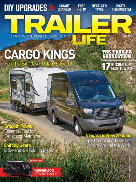 Trailer Life Cover - 7/1/2015