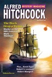 Alfred Hitchcock Mystery Magazine | 7/1/2018 Cover