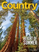 Country Magazine 8/1/2018