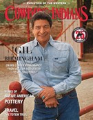 Cowboys & Indians Magazine 8/1/2018