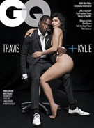 Gentlemen's Quarterly - GQ 8/1/2018
