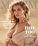 Maxim Magazine 7/1/2018