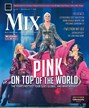 Mix | 7/2018 Cover