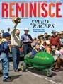 Reminisce Magazine   8/2018 Cover